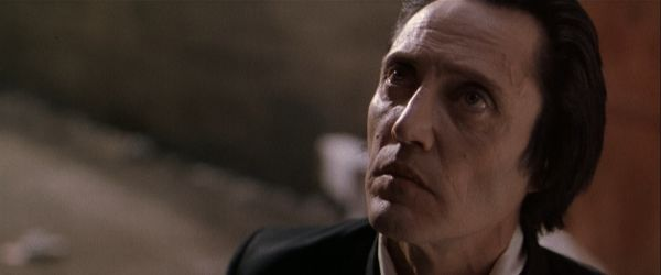 Christopher Walken as Gabriel in The Prophecy