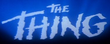 Image: The Thing's nifty logo.