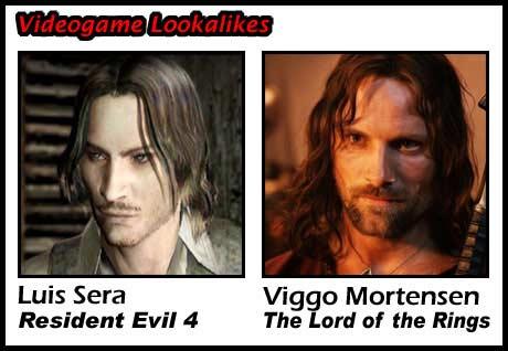 Funny Resident Evil. /luis-sera-resident-evil-