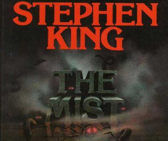 Stephen King's The Mist PC Game by Angelsoft