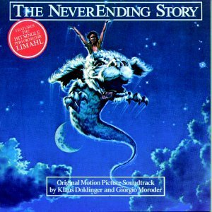 The Neverending Story album cover