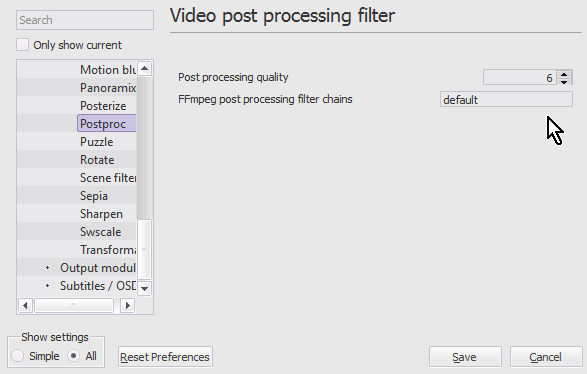 Tutorial: How to Fix VLC 3 0's Washed Out Colors, Improve